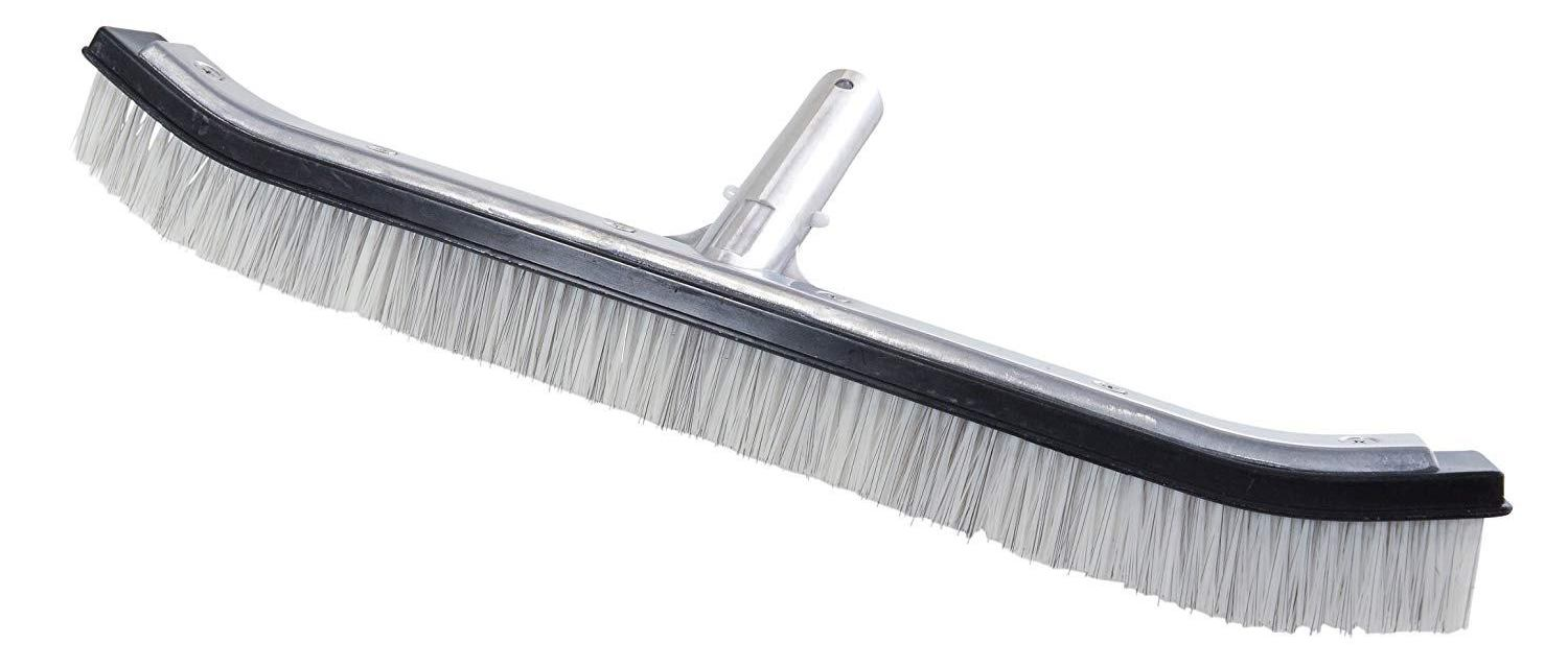 milliard 18 inch hybrid pool brush