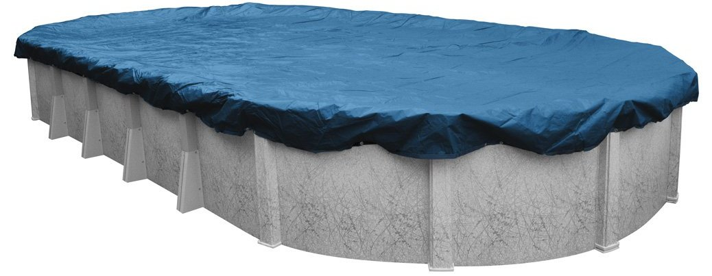 pool mate above ground winter pool cover