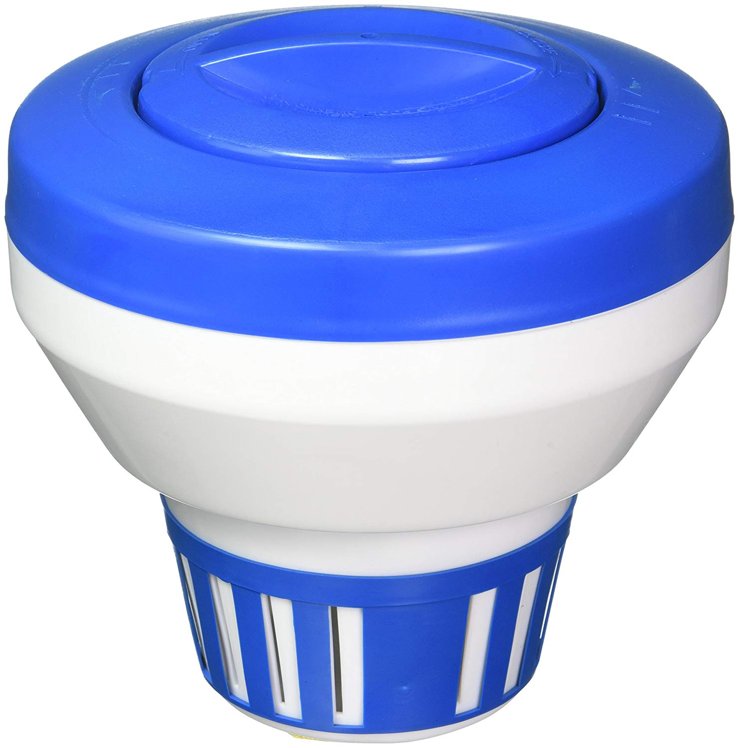 pooline 11063a floating chemical dispenser