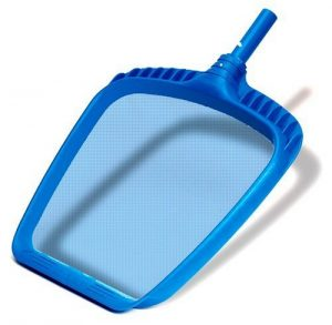 swimline heavy duty leaf skimmer